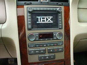 """2011 Lincoln Navigator LOADED CUSTOM 22\"""" WHEELS FINANCE AVAILAB Edmonton Edmonton Area image 12"""