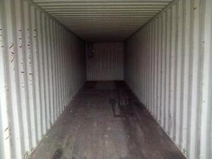 20ft & 40ft Steel Sea Containers available for Rent / Sale Peterborough Peterborough Area image 4