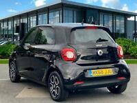 2018 smart forfour 0.9 Turbo Prime Premium 5Dr Auto Hatchback Petrol Automatic