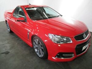 2014 Holden Ute VF SS-V Red Hot 6 Speed Automatic Utility Invermay Launceston Area Preview