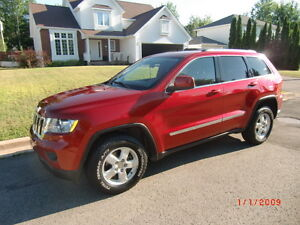 2011 Jeep Grand Cherokee Other