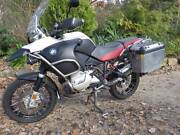 WANTED BMW MOTORCYCLES FOR DISMANTLING OR PARTS CAN PICKUP Tatong Benalla Area Preview