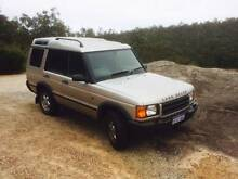 1999 Land Rover Discovery Wagon South Perth South Perth Area Preview