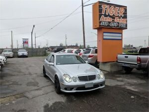 "2004 Mercedes-Benz E55 AMG KOMPRESSOR**V8***20"" RIMS***"