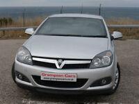 Vauxhall/Opel Astra 1.4 16v Sport Hatch 2010.5MY SRi