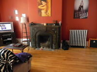 Furnished 2&3 bedroom apt near Refinery, LNG, Lepreau
