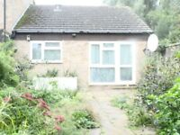 2 bed semi in Bedford in exchange for 2 bed bungalow Bedfordshire