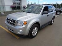 ** 2012 ** FORD ** ESCAPE ** XLT ** FWD ** ONLY 23,825 KM **