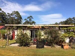 BEAUTIFUL BRUNY ISLAND - TASMANIA - Adventure Bay shack Sandy Bay Hobart City Preview
