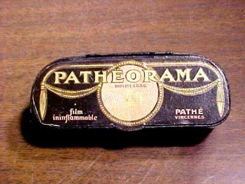 Vintage Patheorama Film Viewer (No Film)