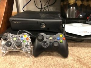 XBox 360 with Kinect and MANY extras