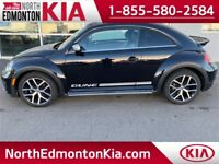 2017 Volkswagen Beetle Coupe Dune Edmonton Edmonton Area Preview