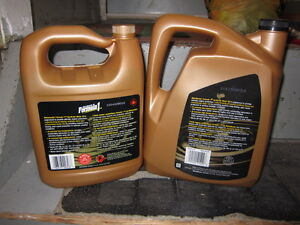 5W30 100% Synthetic Oil London Ontario image 3