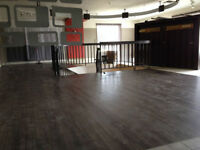 Hardwood & Laminate Pro Floor Installations