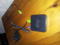 sky mini connector