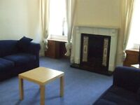 NEWLY RENOVATED SPACIOUS 2 BED FLAT WITH PERIOD FEATURES IN HADDINGTON