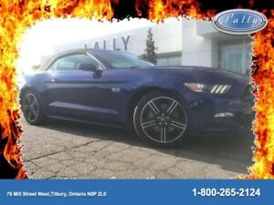 2016 Ford Mustang GT Premium, Only 4938 Kms, Automatic!!!