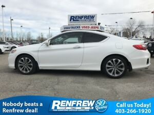 2014 Honda Accord Coupe Coupe V6 Automatic EX-L Navigation Loade