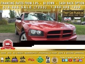 2009 Dodge Charger SE - Cruise Control-Power Group-Alloys