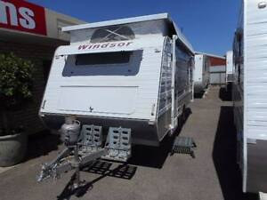 2006 Windsor Genesis Off Road with Bunks Hampstead Gardens Port Adelaide Area Preview
