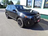 2014 Ford Edge SEL AWD only $255 bi-weekly all in!