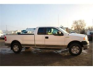 2007 Ford F150 XL -NO CREDIT CHECKS IN HOUSE FINANCING! Edmonton Edmonton Area image 2