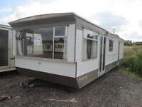 Static Caravan Mobile Home Cosalt Riviera Monaco 32x10x2bed SC5033