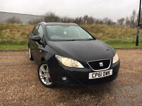 Seat Ibiza 1.4 16v ( 85ps ) ST 2011 61 SE Copa ESTATE *VERY LOW MILES, CLEAN CAR