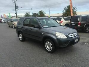 2006 Honda CR-V RD MY2006 Sport 4WD Grey 5 Speed Automatic Wagon Wangara Wanneroo Area Preview