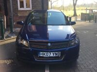 Bargain Low Mileage Vauxhall Astra Life Arden Edition 1.6 65k