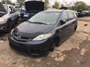 2006 Mazda 5 just in for parts at Pic N Save!