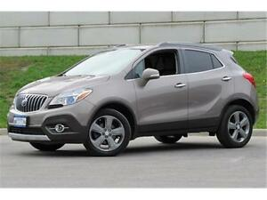2014 Buick Encore Backup Cam.|Cruise|Climate Control|18-inch Whe Peterborough Peterborough Area image 4