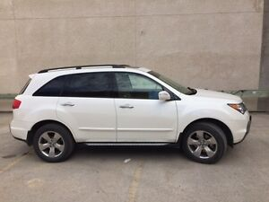 2009 Acura MDX Technology Package - Excellent Condition