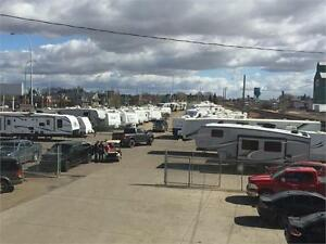 **RVs SELL QUICKLY HERE** CONSIGN it here STRESS-FREE!