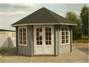 Garden Houses / Shed /  Carport / Kid House