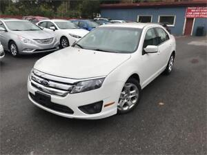 2011 Ford Fusion SE  CAR LOANS FOR ANY CREDIT