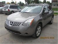 2009 Nissan Rogue S ON SALE !!