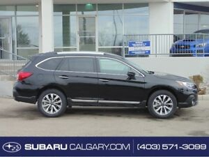 2018 Subaru Outback Premier | EYESIGHT PACKAGE | POWER STEERING