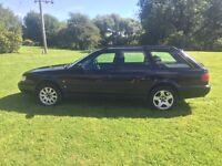 1997 Audi A6 C4 2.5 TDI SE £700 York