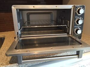 Culinary Toaster-Oven, like new West Island Greater Montréal image 2
