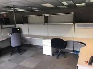 Selling Used Office Furniture