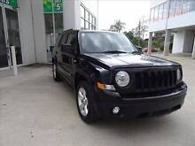 FROM ONLY $66 P/WEEK ON FINANCE* 2012 JEEP PATRIOT LIMITED MK Blacktown Blacktown Area Preview