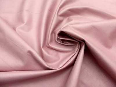 lambskin leather hide skin hides skins LARGE PEARLIZED MAUVEY PINK