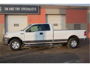 2007 Ford F150 XL -NO CREDIT CHECKS IN HOUSE FINANCING! Edmonton Edmonton Area image 6