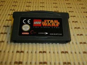 lego star wars videospiel