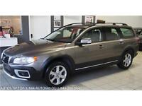 2008 VOLVO XC70 3.2 AWD * CUIR-TOIT-MAGS* 9995$