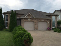 Semi-Raised Ranch in LaSalle For Lease
