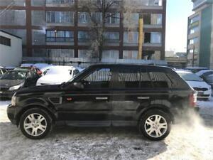 2006 Range Rover Sport HSE 4X4  4.4L V8 Cuir, Toit ouvrant, Mags