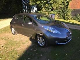 2016 Nissan Leaf (24kWh) Acenta 5dr