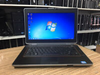 Dell Latitude E6420 Core i7-2620M 2.70GHz 6GB RAM 500GB HDD Win 7 Laptop